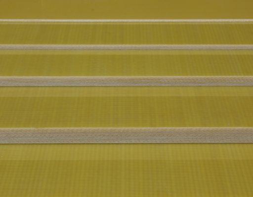 Стеклотекстолит СТЭФ лист 1000×1000×5 мм